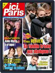 Ici Paris (Digital) Subscription May 5th, 2021 Issue