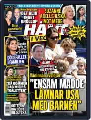Hänt i Veckan (Digital) Subscription May 5th, 2021 Issue