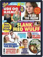 Ude og Hjemme (Digital) Subscription May 5th, 2021 Issue