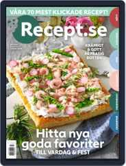 Recept.se Magazine (Digital) Subscription April 30th, 2021 Issue