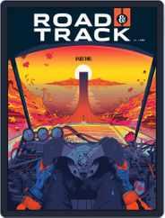 Road & Track Magazine (Digital) Subscription April 1st, 2021 Issue