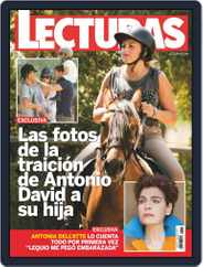 Lecturas (Digital) Subscription May 15th, 2021 Issue