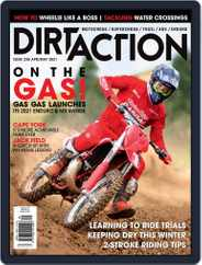 Dirt Action (Digital) Subscription April 1st, 2021 Issue