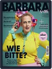 Barbara (Digital) Subscription June 1st, 2021 Issue