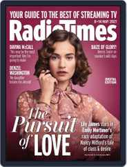 Radio Times (Digital) Subscription May 8th, 2021 Issue