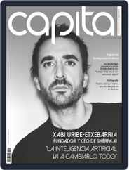 Capital Spain (Digital) Subscription May 1st, 2021 Issue
