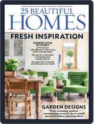 25 Beautiful Homes (Digital) Subscription June 1st, 2021 Issue