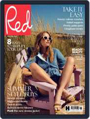 Red UK (Digital) Subscription June 1st, 2021 Issue