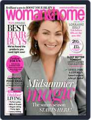 Woman & Home (Digital) Subscription June 1st, 2021 Issue