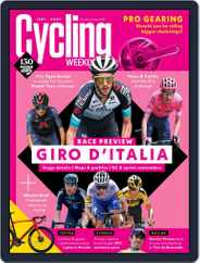Cycling Weekly (Digital) Subscription May 6th, 2021 Issue