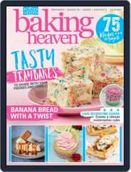 Baking Heaven (Digital) Subscription April 29th, 2021 Issue