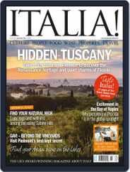 Italia (Digital) Subscription June 1st, 2021 Issue