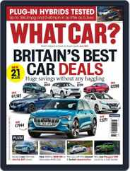 What Car? (Digital) Subscription June 1st, 2021 Issue