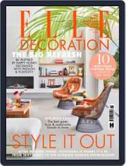 Elle Decoration UK (Digital) Subscription June 1st, 2021 Issue