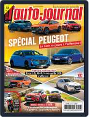 L'auto-journal (Digital) Subscription May 6th, 2021 Issue