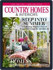 Country Homes & Interiors (Digital) Subscription June 1st, 2021 Issue