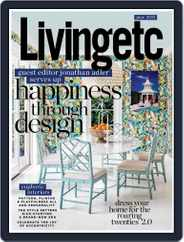 Living Etc (Digital) Subscription June 1st, 2021 Issue