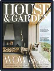 House and Garden (Digital) Subscription June 1st, 2021 Issue
