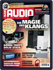 Audio Germany (Digital) Subscription June 1st, 2021 Issue