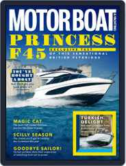 Motor Boat & Yachting (Digital) Subscription June 1st, 2021 Issue
