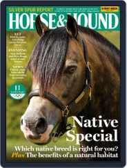 Horse & Hound (Digital) Subscription May 6th, 2021 Issue
