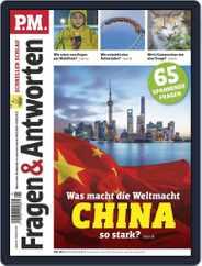 P.M. Fragen & Antworten (Digital) Subscription May 1st, 2021 Issue