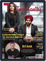 Techfastly (Digital) Subscription May 1st, 2021 Issue