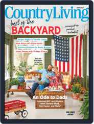 Country Living (Digital) Subscription June 1st, 2021 Issue
