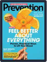 Prevention (Digital) Subscription June 1st, 2021 Issue