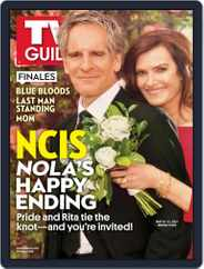 Tv Guide (Digital) Subscription May 10th, 2021 Issue
