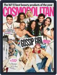 Cosmopolitan (Digital) Subscription May 1st, 2021 Issue