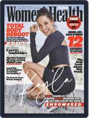 Women's Health Australia (Digital) Subscription June 1st, 2021 Issue
