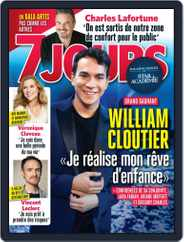 7 Jours (Digital) Subscription May 14th, 2021 Issue