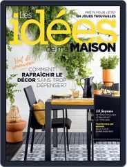 Les Idées De Ma Maison (Digital) Subscription June 1st, 2021 Issue