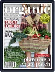 Abc Organic Gardener (Digital) Subscription May 1st, 2021 Issue