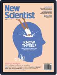 New Scientist (Digital) Subscription May 8th, 2021 Issue