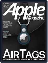 AppleMagazine (Digital) Subscription May 7th, 2021 Issue