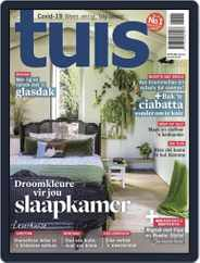 Tuis (Digital) Subscription May 1st, 2021 Issue