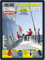 Voile (Digital) Subscription June 1st, 2021 Issue