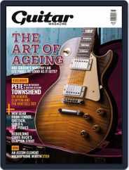 Guitar (Digital) Subscription June 1st, 2021 Issue