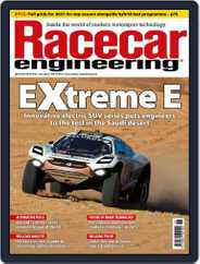 Racecar Engineering (Digital) Subscription June 1st, 2021 Issue