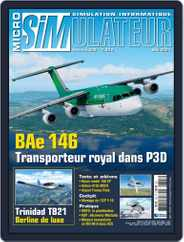 Micro Simulateur (Digital) Subscription May 1st, 2021 Issue