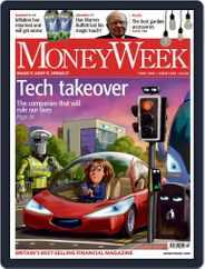 MoneyWeek (Digital) Subscription May 7th, 2021 Issue