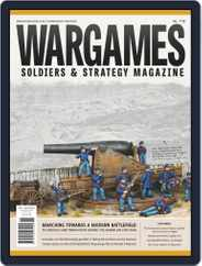 Wargames, Soldiers & Strategy Magazine (Digital) Subscription July 1st, 2021 Issue