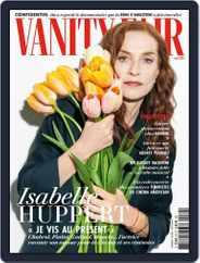 Vanity Fair France (Digital) Subscription May 1st, 2021 Issue