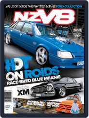 NZV8 (Digital) Subscription June 1st, 2021 Issue