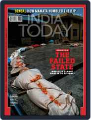 India Today (Digital) Subscription May 17th, 2021 Issue