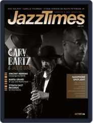 JazzTimes (Digital) Subscription June 1st, 2021 Issue