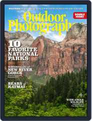Outdoor Photographer (Digital) Subscription June 1st, 2021 Issue
