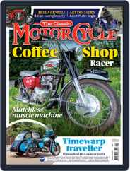 The Classic MotorCycle (Digital) Subscription June 1st, 2021 Issue